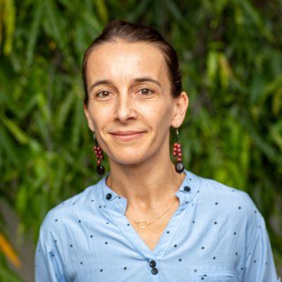Mélanie BOUSSARIE