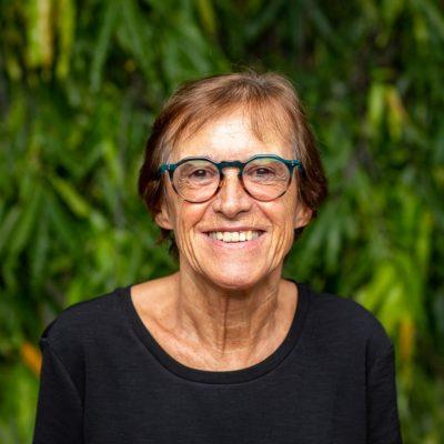 Elisabeth RAYER