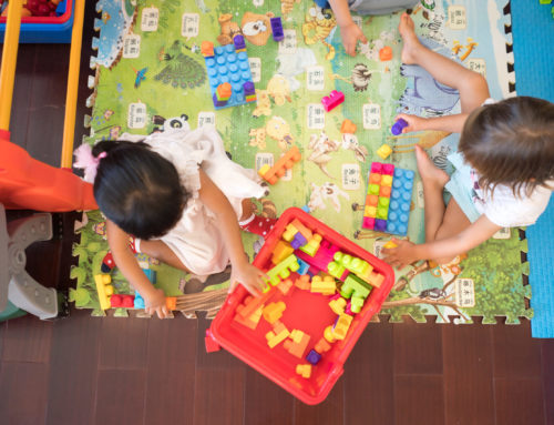 Enseignantes TPS – Toute Petite Section de Maternelle / Nursery