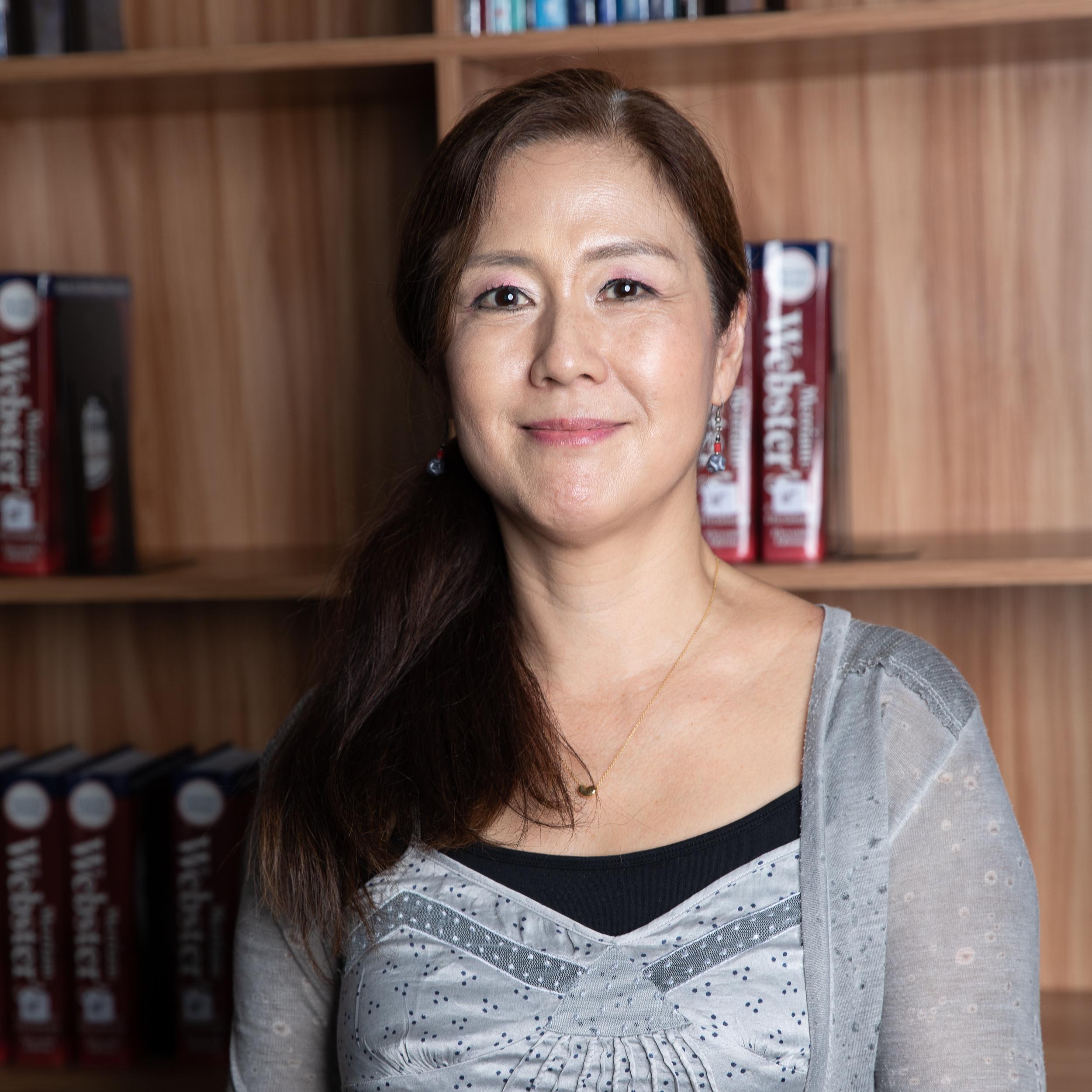 Miwako FUJIWARA